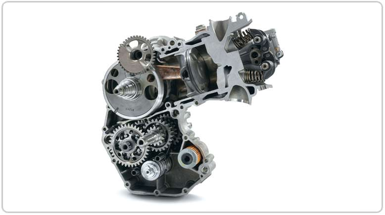 automobile mechanics and IC engine training in Delhi NCR