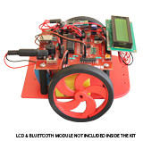 Bluetooth Robotic3