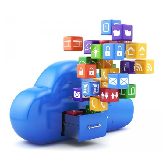 what is cloud computing technology?